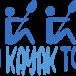 Mevagissey guided kayak tours logo